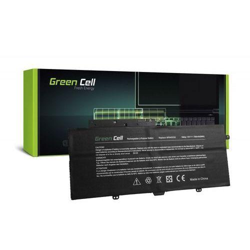 Greencell Samsung ativ book 9 plus np940x3 / aa-plvn4ar 7300mah li-polymer 7.6v ()