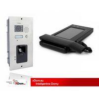 Zestaw biometryczny wideodomofonu -  m670s2_s561z marki Vidos