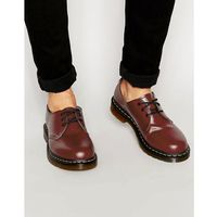 original 3-eye shoes in red 11838600 - red, Dr martens
