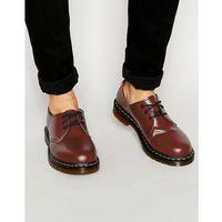 original 3-eye shoes - red marki Dr martens