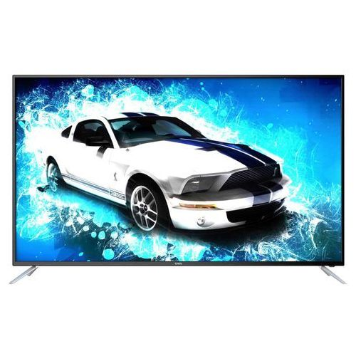 TV LED Changhong UHD65E6200ISX2 - BEZPŁATNY ODBIÓR: WROCŁAW!