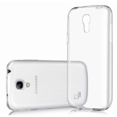 Ultra Slim | Samsung Galaxy S4 | Super cienkie etui przezroczyste