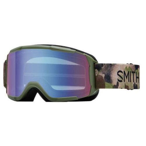 Smith goggles Gogle narciarskie smith daredevil kids dd2zhaz17