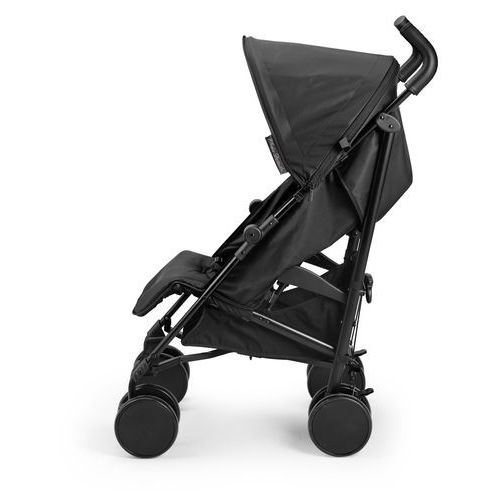 Elodie Details - wózek spacerowy Stockholm Stroller Brilliant Black (7350041678205)