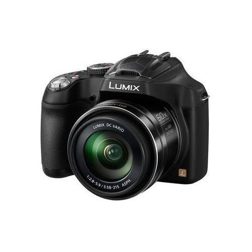 OKAZJA - Panasonic Lumix DMC-FZ72, matryca 16Mpx