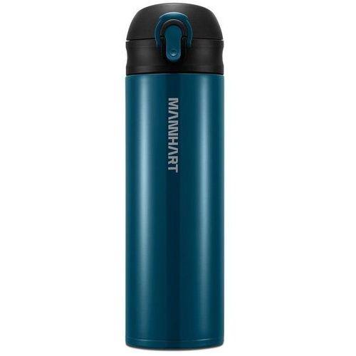 Spigen Kubek termiczny mannhart b203 travel mug green (8809640254468)