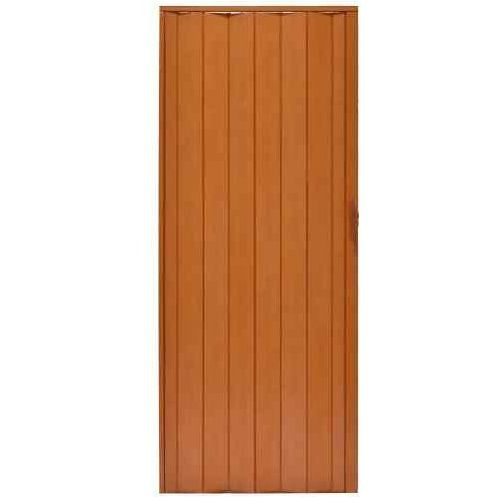 Drzwi Harmonijkowe 001P 243 Jabłoń Mat 90cm