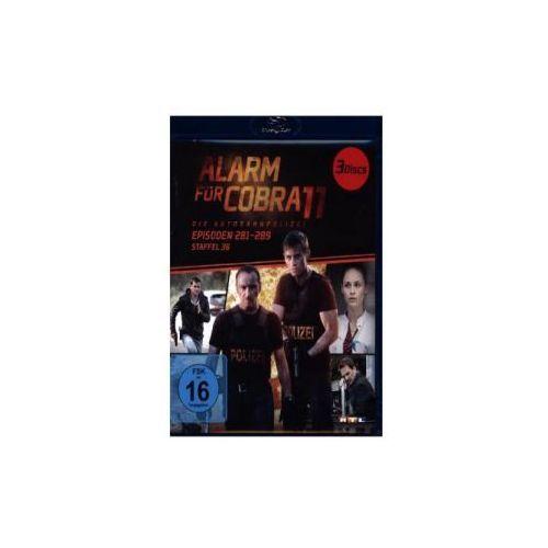 Alarm für Cobra 11, 3 Blu-ray. Staffel.36