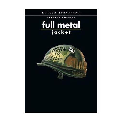 Galapagos Film full metal jacket (edycja specjalna)