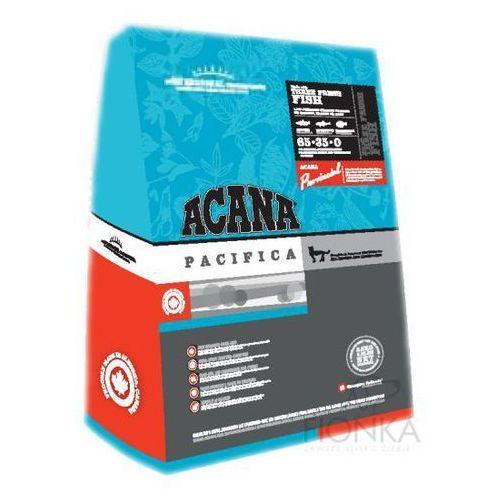Acana Pacifica Cat karma bezzbożowa dla kotów i kociąt op.340g-5.4kg