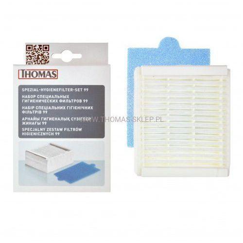 Thomas Oryginalne fitry mini aqua+ 787244 filtr