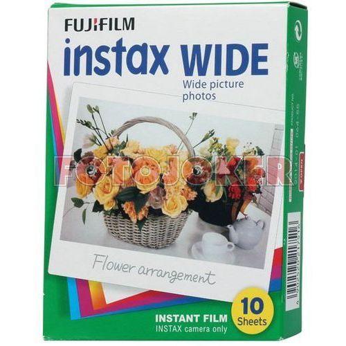 Fujifilm  colorfilm instax reg. glossy (10/pk wide) (4547410173765)