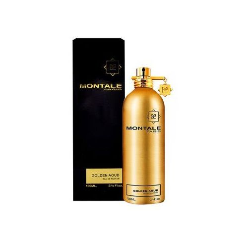 Golden aoud unisex woda perfumowana spray 100ml -  marki Montale