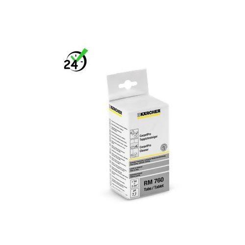 Rm 760 carpetpro środek czyszczący – tabletki, 16 szt. 575-811-911 | marki Karcher