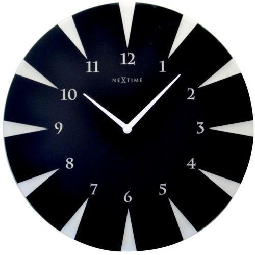Nextime - zegar ścienny point