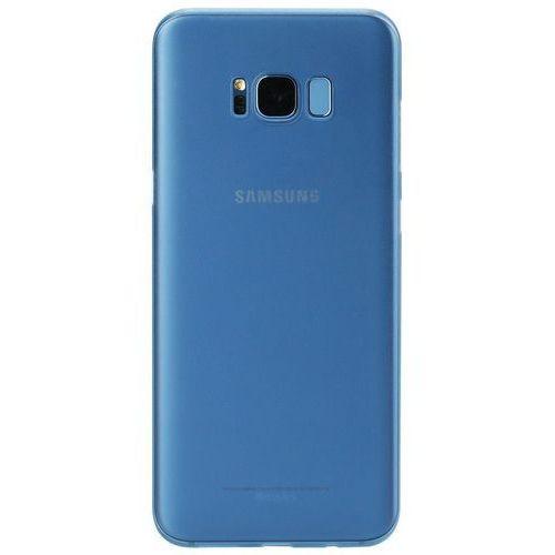 Etui Benks Lollipop 0.4mm Galaxy S8 Blue, kolor Etui