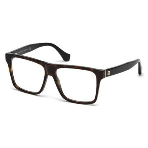 Balenciaga Okulary korekcyjne ba5066 052