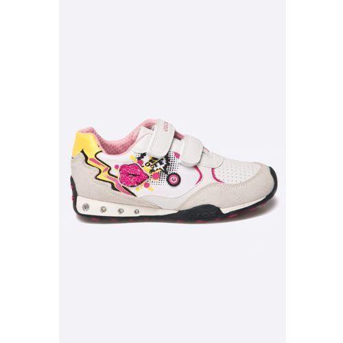 Geox - Buty dziecięce - produkt z kategorii- Buty sportowe dla dzieci