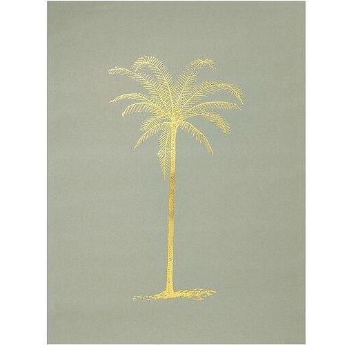 Plakat palma Bloomingville, 95140319