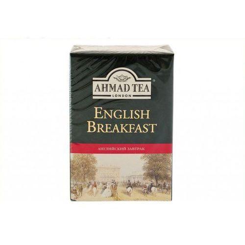 Ahmad Śniadaniowa tea english breakfast 100 gram