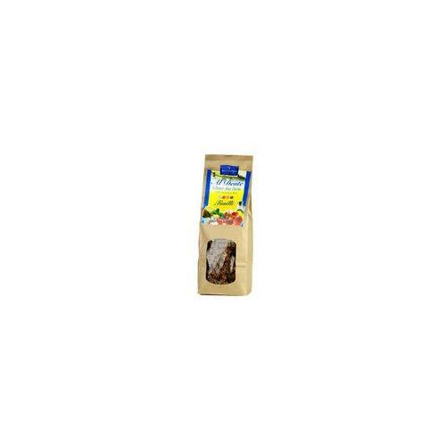 Bezglutenowy makaron z mąką gryczaną Fusilli 300g