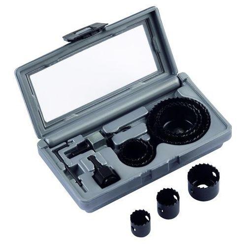 Bosch Zestaw otwornic z kluczem imbusowym 2607019450, 11 szt. (3165140415682)