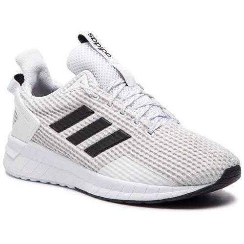 wholesale dealer 80625 4a211 Buty adidas - Questar Ride F34982 FtwwhtCblackGretwo, kolor biały