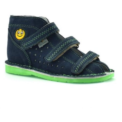 Dziecięce buty profilaktyczne t105e/115e marki Danielki