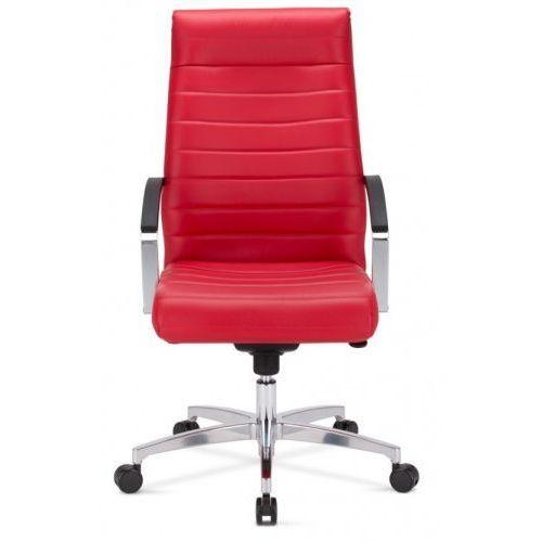 Fotel gabinetowy LYNX lb steel43 - biurowy, krzesło obrotowe, biurowe, LYNX LB steel43