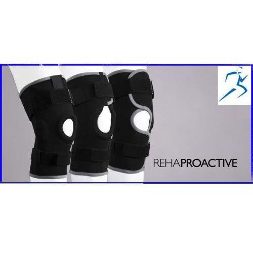 Orteza stawu kolanowego krótka, Seria Rehaproactive - Sport ERH-35/K/S