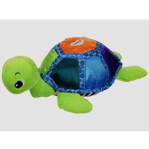 TOMY Lamaze Melodie wesołego żółwika