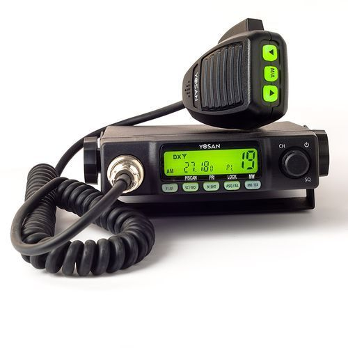 Yosan CB-300 - produkt z kat. cb radia