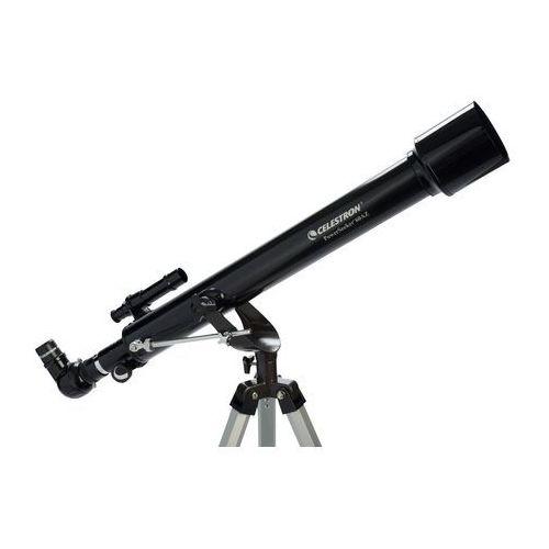 OKAZJA - Teleskop CELESTRON PowerSeeker 60AZ (4047443007551)