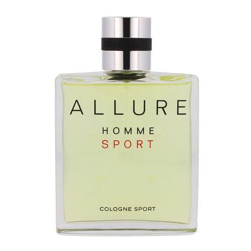 allure homme sport woda kolońska 150 ml spray marki Chanel