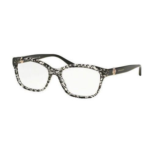 Bvlgari Okulary korekcyjne  bv4115f asian fit 5376