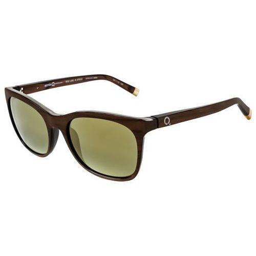 Okulary Słoneczne Etnia Barcelona Wla Africa 03/S BRBE