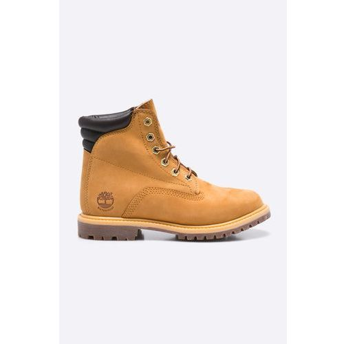 Timberland - Botki Waterville 6in Basic