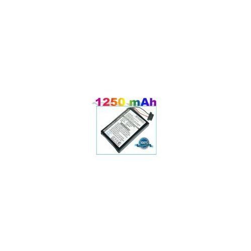 Bateria mitac mio p350 p550 1250mah li-ion 3.7v marki Zamiennik