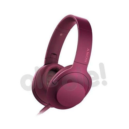 MDR-100 marki Sony z kategorii: słuchawki