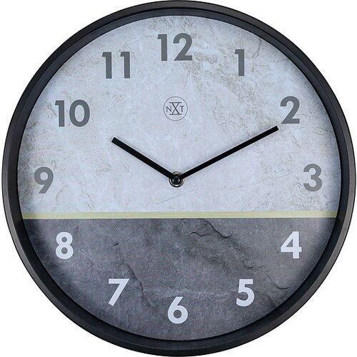 Zegar ścienny Horizon nXt 30 cm (7338)