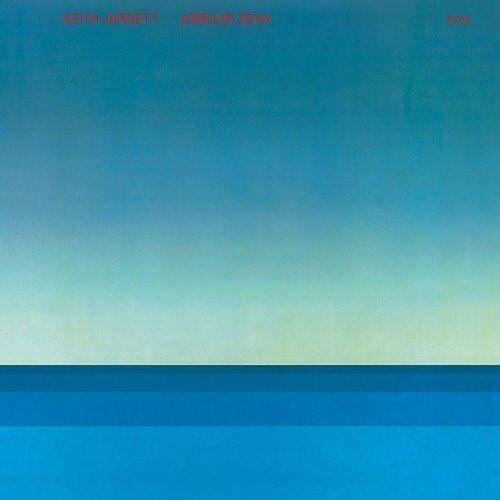 Arbour Zena (Reedycja) (Vinyl) - Keith Jarrett (Płyta winylowa)