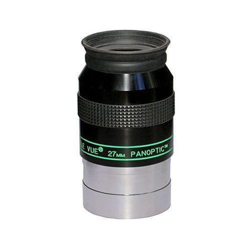 Okular  panoptic 27 mm marki Tele vue