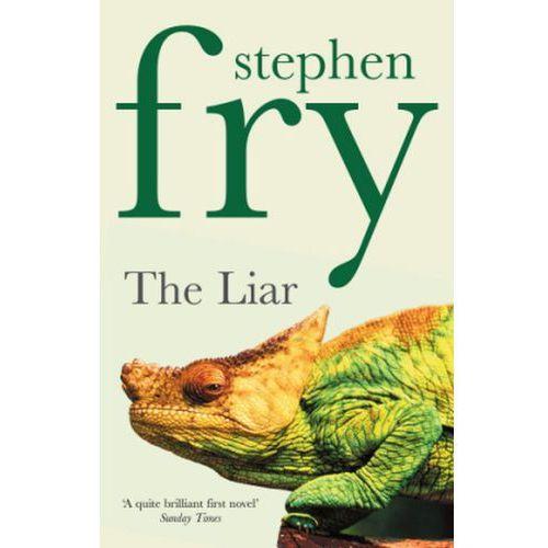 Stephen Fry - Liar, Fry, Stephen
