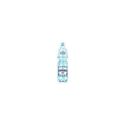 Woda gazowana 1,5l x 6szt. marki Cisowianka