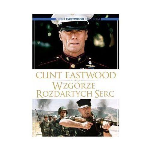 Wzgórze rozdartych serc [Eastwood Kolekcja] z kategorii Filmy wojenne
