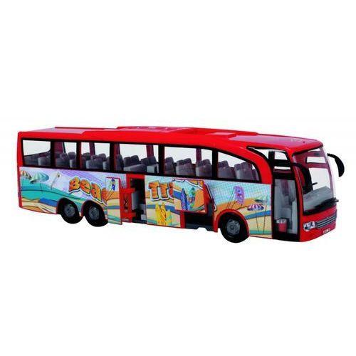 Autobus turystyczny czerwony, 203745005a (6074862)