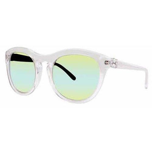 Okulary słoneczne nuria crstl marki Vera wang