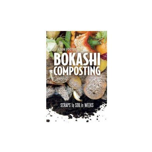 OKAZJA - Bokashi Composting (176 str.)