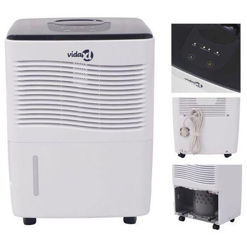 Vidaxl osuszacz powietrza domowy 12 l/24 h 230 w (8718475957171). Najniższe ceny, najlepsze promocje w sklepach, opinie.