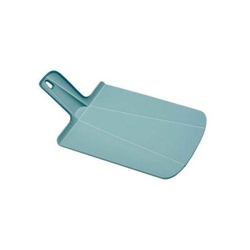 Joseph joseph Deska do krojenia składana chop2pot mała niebieska odbierz rabat 5% na pierwsze zakupy (5028420601039)